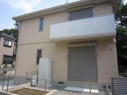 [一戸建] 千葉県船橋市前貝塚町 の賃貸【/】の外観