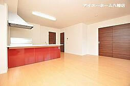 パークサイド黒崎(特定優良賃貸住宅)[2階]の外観