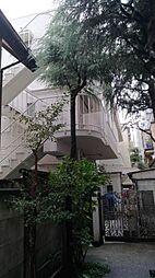 北田ビル[302号室]の外観