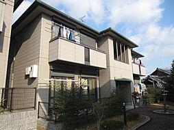 サンヒル岸和田 D棟[201号室]の外観
