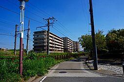 クレストフォルム横浜鴨居弐番館