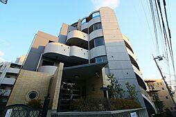 椿マンション[2階]の外観
