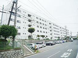 江戸川台小田急ハイツ2号棟