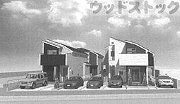 東京都杉並区井草1丁目