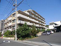 レクセルマンション昭島  3階東南角部屋