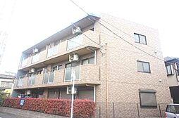 千葉県船橋市夏見6丁目の賃貸マンションの外観