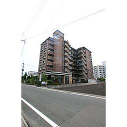 マノワール箱崎[8階]の外観