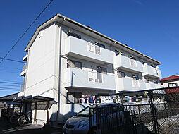 レジデンスミヤハラ[2階]の外観