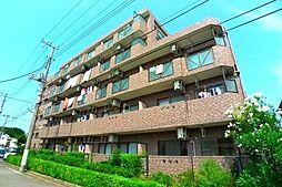 セジュール東所沢[1階]の外観