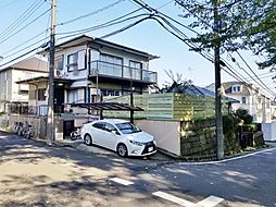 神奈川県横浜市港北区新吉田町