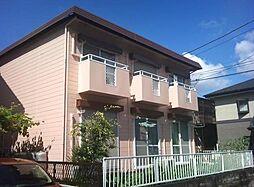 サンコーポM[2階]の外観
