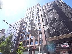 ワコーレ神戸三宮マスターズレジデンス[3階]の外観