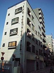 横田地ビル[3階]の外観