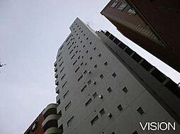 志村太陽ダイヤモンドマンション[14階号室]の外観