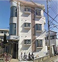 アクティブ湘南台[2階]の外観
