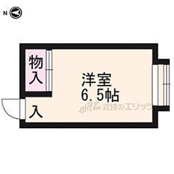 茶山駅 1.8万円