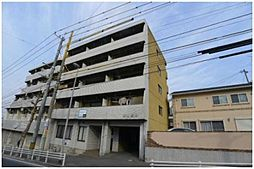 八千代葉山ビル[402号室]の外観