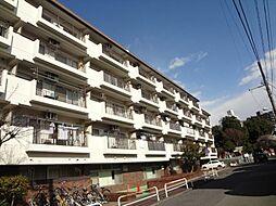 町田ハイツ壱番館4階 町田駅歩5分