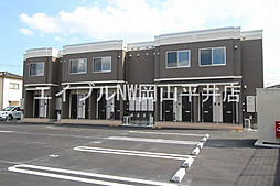東山・おかでんミュージアム駅駅 4.2万円