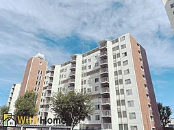 浦和白幡東高層住宅2号棟 中古マンション