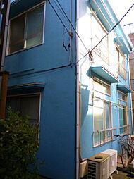 田中荘[A−1号室]の外観