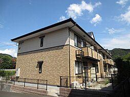 コータ・コート黒川 B[2階]の外観