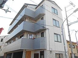 大阪府高石市取石2丁目の賃貸マンションの外観