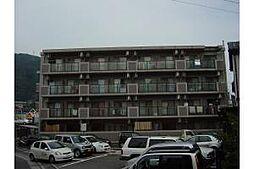 第12田中興産ビル[102号室]の外観