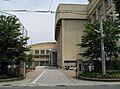 京都市立花山中...
