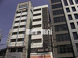 第2正美堂ビル[5階]の外観