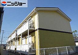 サープラス スリー KIRA[2階]の外観