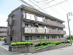 ディアコートSAKURADAI B棟[3階]の外観