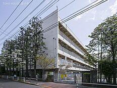 武蔵野市立境南小学校 距離1190m