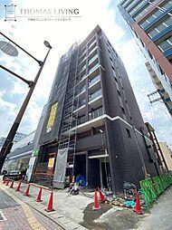 福岡市地下鉄空港線 東比恵駅 徒歩10分の賃貸マンション