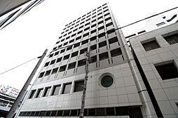 阪神ハイグレードマンション1番館[10階]の外観