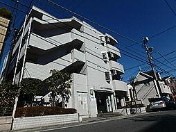 ジョイフル武蔵関弐番館[0202号室]の外観