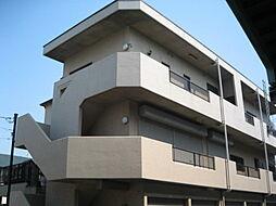 早川ビル[2階]の外観
