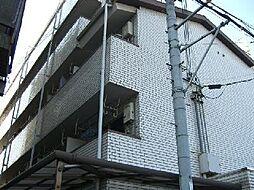プレアール堺東[3階]の外観