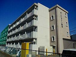 サンシャイン田代2[4階]の外観