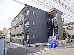Osaka Metro谷町線 守口駅 徒歩8分の賃貸マンション