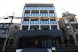 アール京都グレイス[303号室号室]の外観