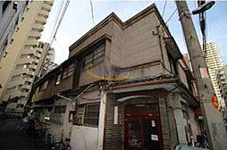 白百合荘[2階]の外観