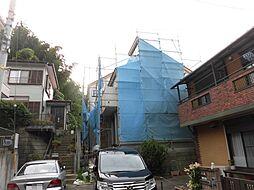 神奈川県横浜市緑区白山2丁目