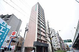ララプレイス大阪West Prime[1501号室]の外観