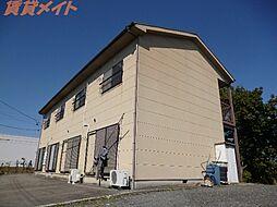 梅戸井駅 1.6万円