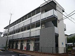 埼玉県さいたま市中央区上峰1丁目の賃貸マンションの外観