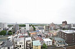 眺めのいい部屋〜日商岩井府中マンション 10F