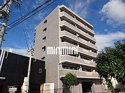 シャトーSI[2階]の外観