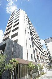 シティエール東梅田II[4階]の外観