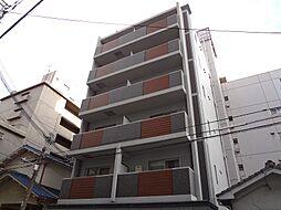 Osaka Metro御堂筋線 西中島南方駅 徒歩3分の賃貸マンション